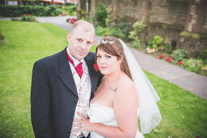 Preston Wedding | Jess & Paul