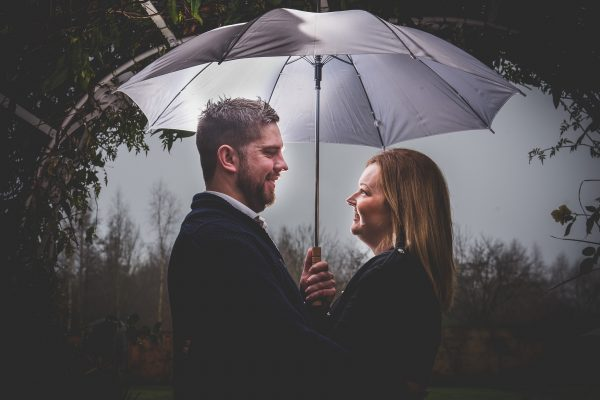 St Catherines Hospice Couples Shoot