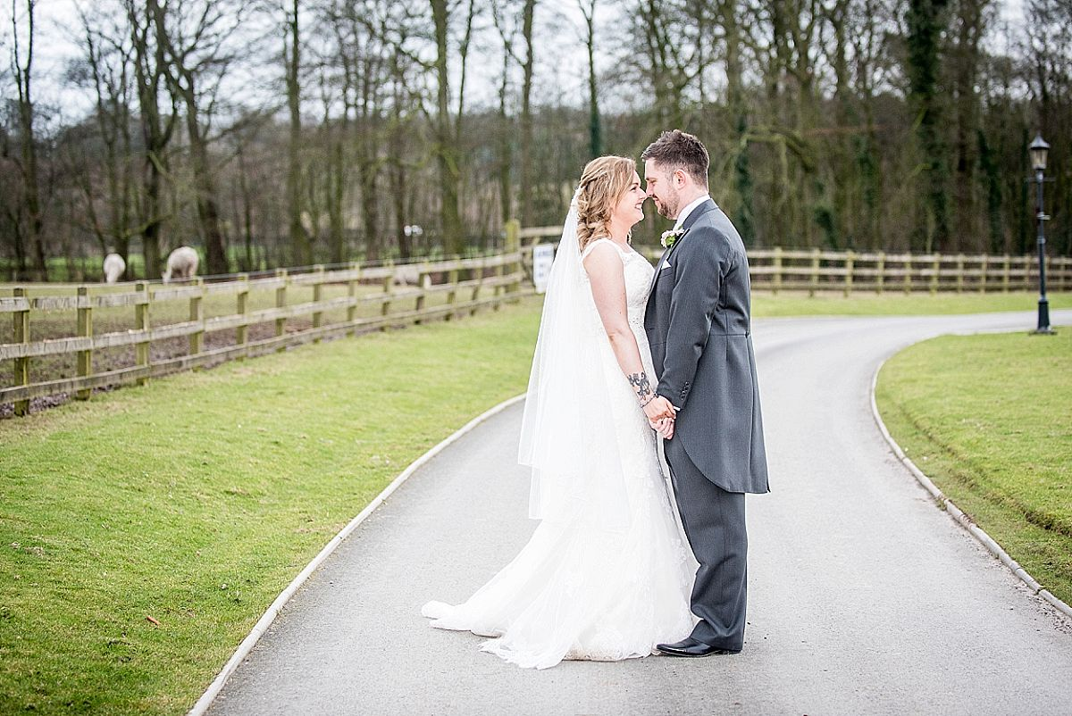 Singleton Lodge Wedding | Naomi & Dan