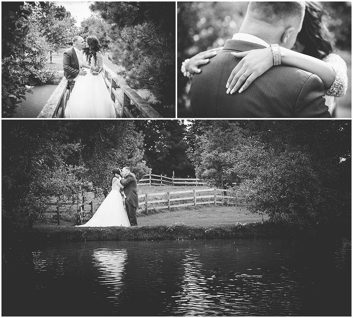 Charnock Farm Wedding