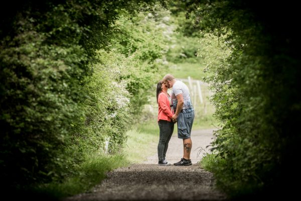 Brockholes Pre-Wedding Shoot