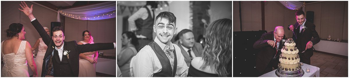 Beeston Manor Wedding Photography