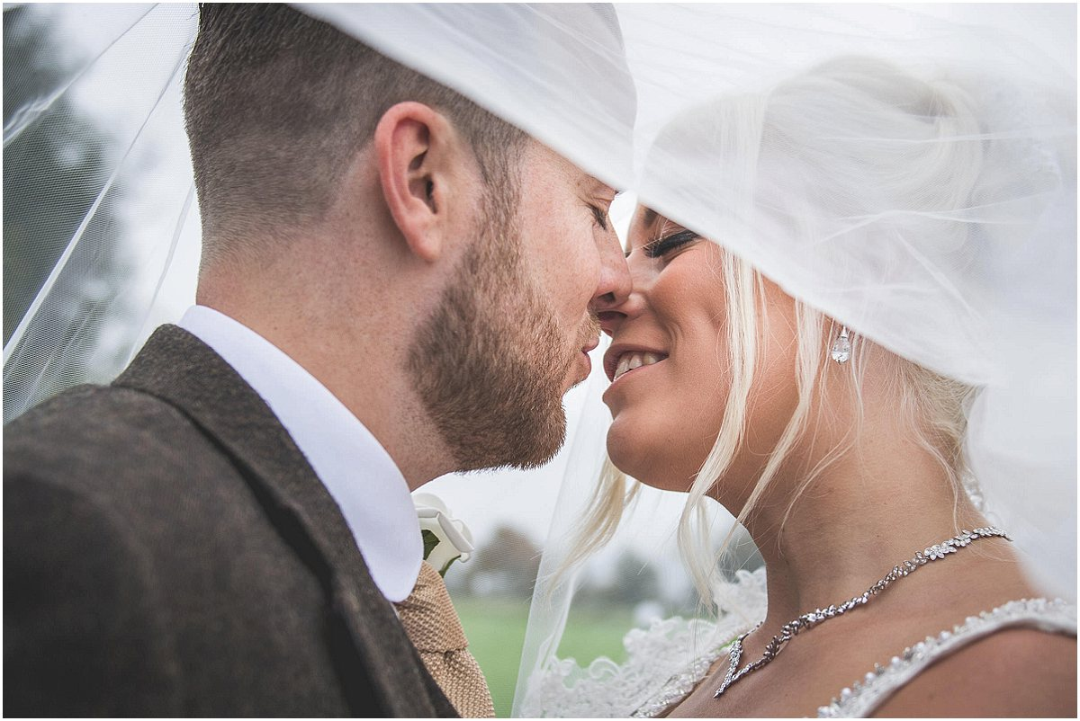 Beeston Manor Wedding Photography | Debbie & Jame