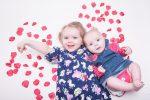 Daisy & Lilly's Fun Photoshoot