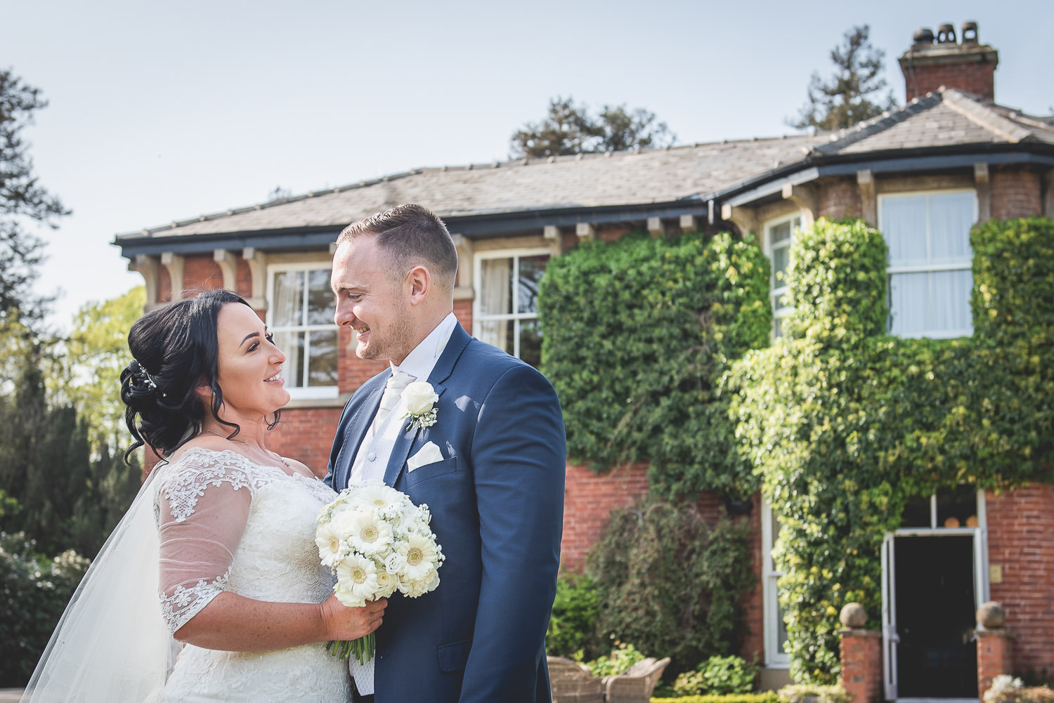 Bartle Hall Wedding Photography | Kirsty & James