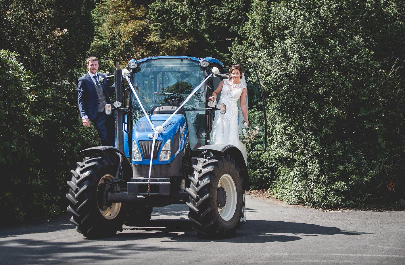 Bartle Hall Wedding Photography | Emma & Peter